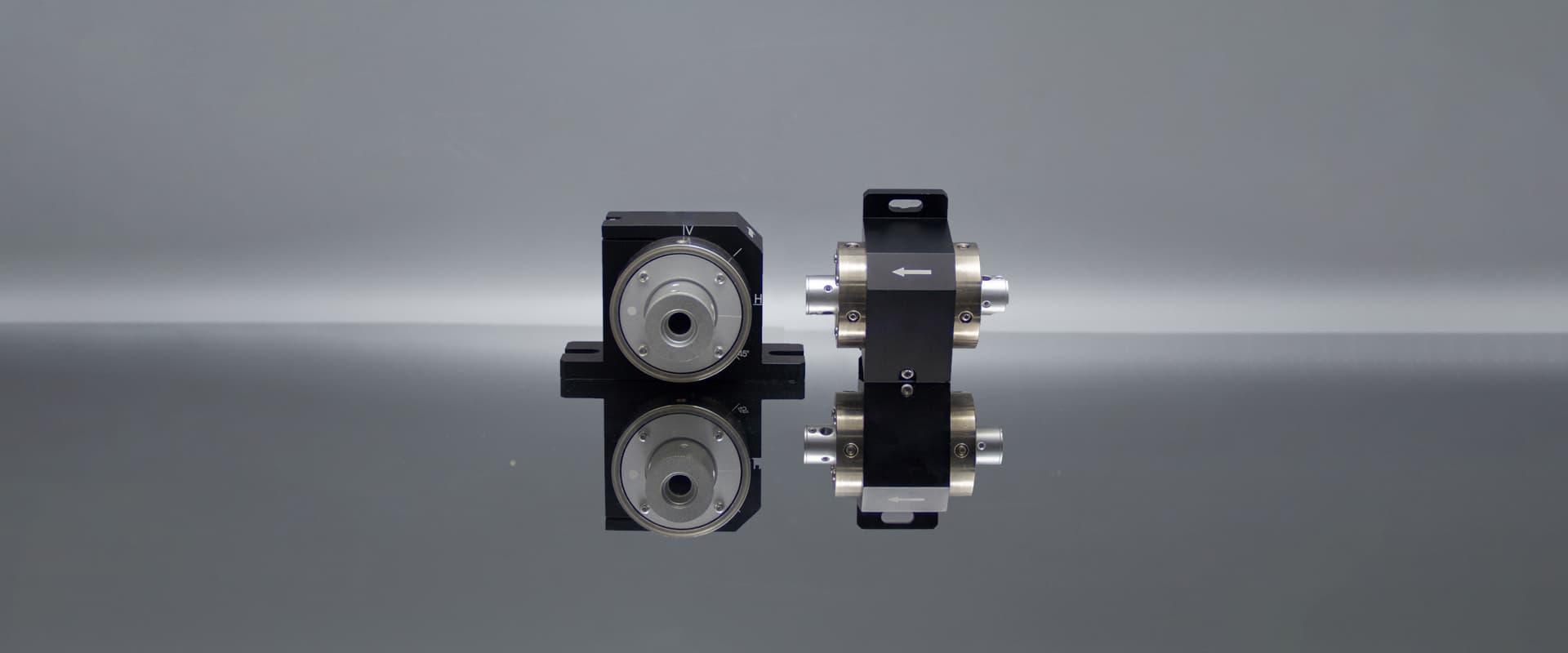 Polarizer and Isolator- CRYLINK