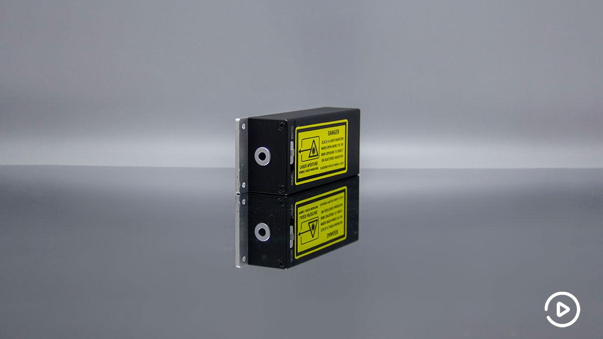 1030nm-Laser -DPSSL CRYLINK