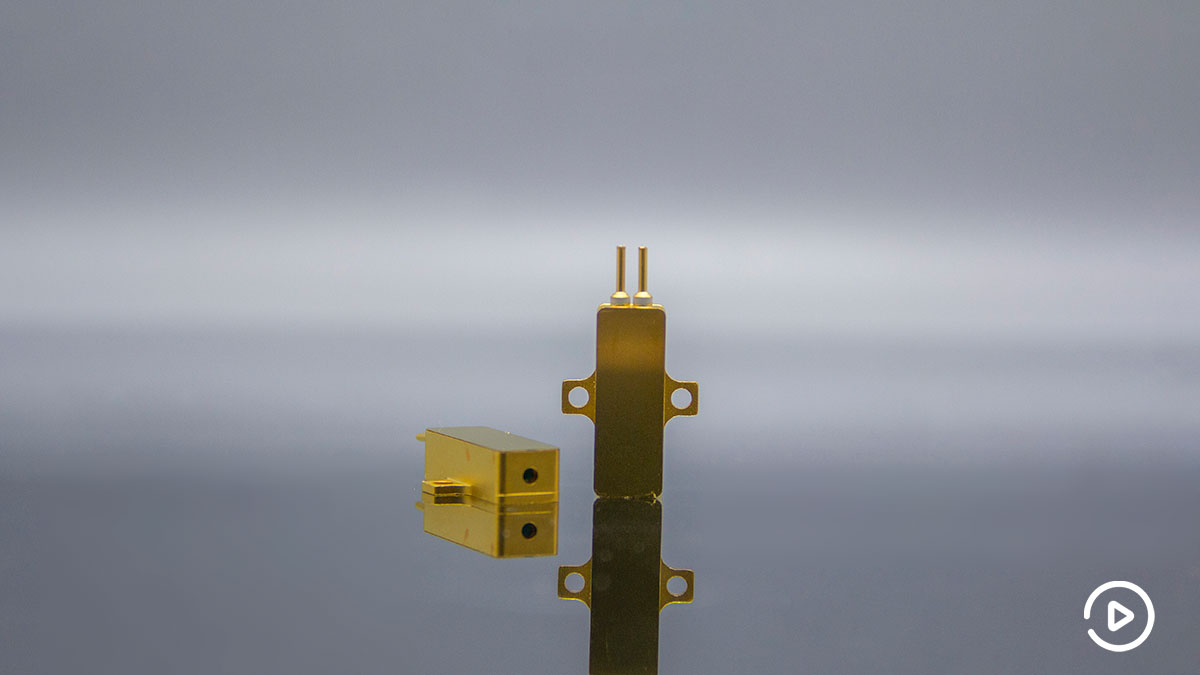 1535nm-Laser -DPSSL CRYLINK