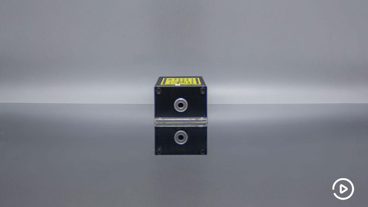 355nm-Laser -DPSSL CRYLINK