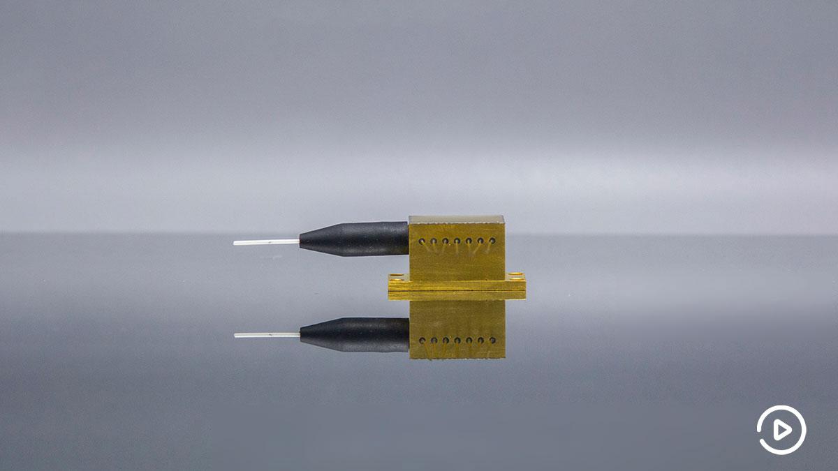 405nm-Laser -DPSSL CRYLINK