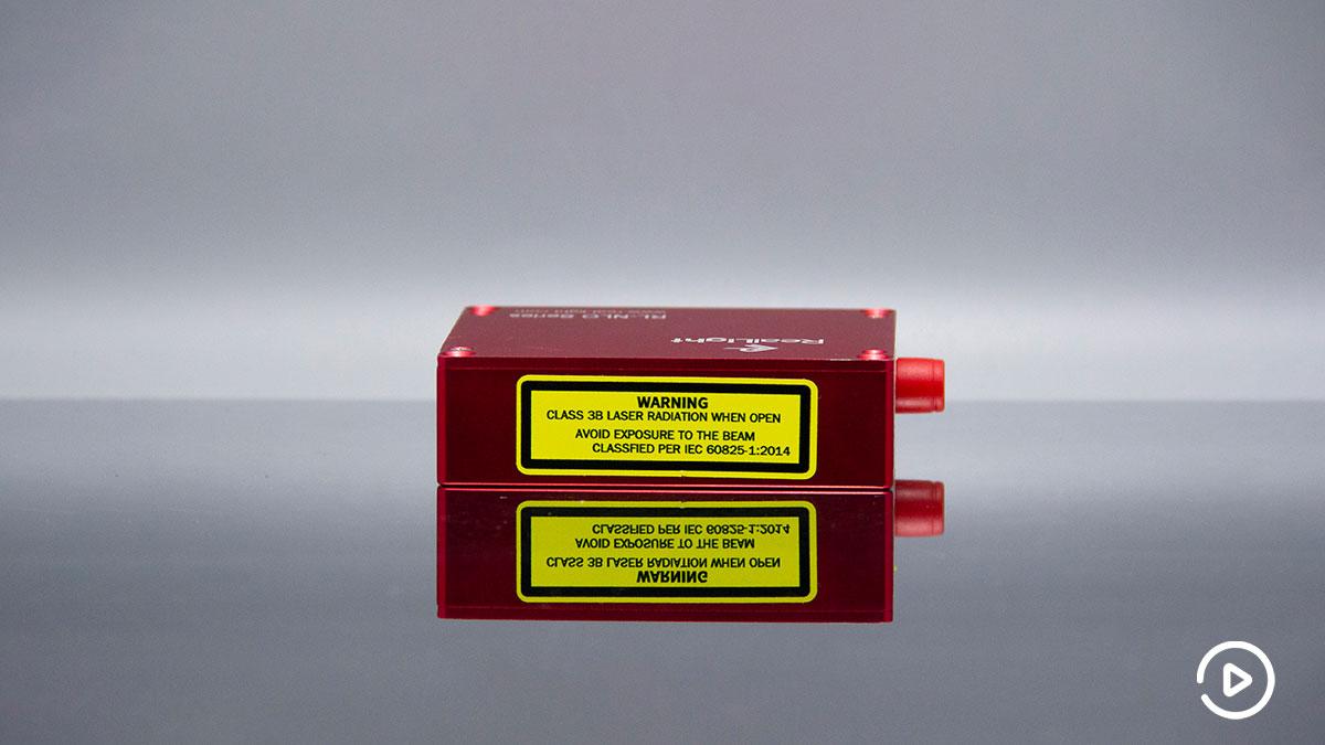 515nm-Laser -DPSSL CRYLINK