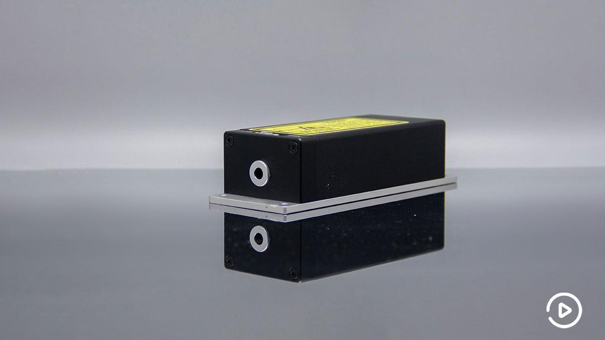 532nm-Laser -DPSSL CRYLINK
