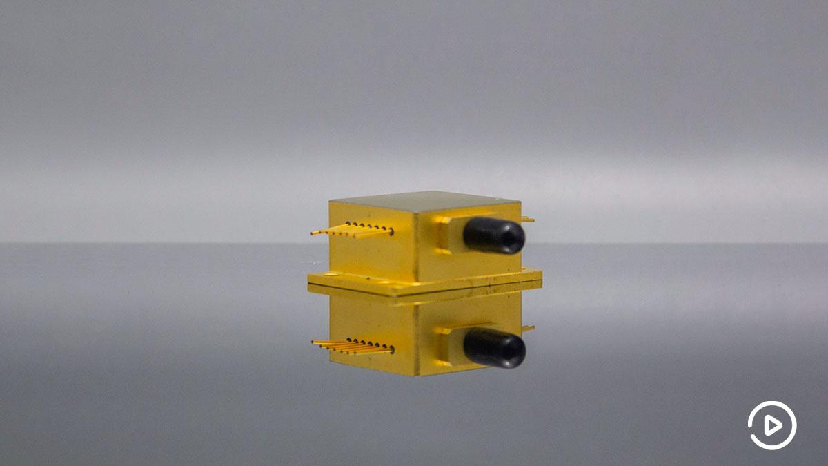 784nm-Laser -DPSSL CRYLINK