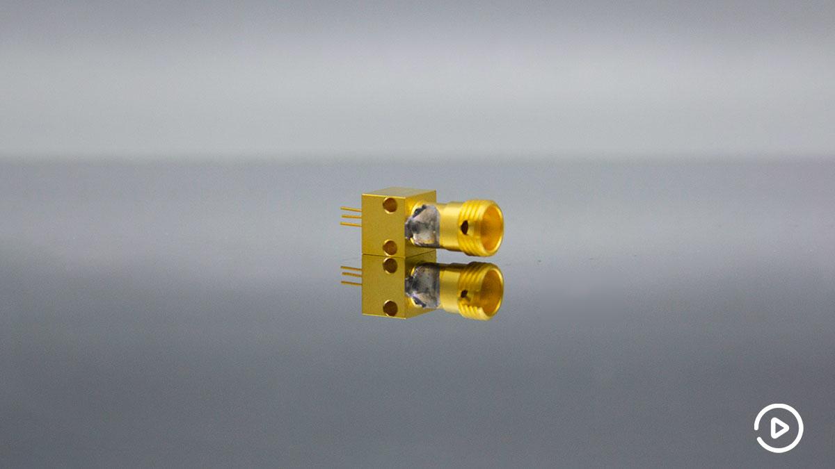 808nm-Laser -DPSSL CRYLINK